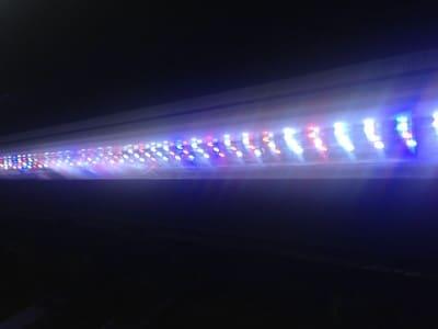 Aquarium led verlichting. RGB aquarium led verlichting
