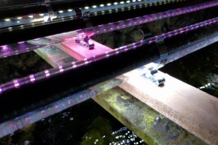Montage LED buizen 1
